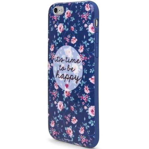 """Чехол для iPhone 6 """"Цветы"""" Legami"""
