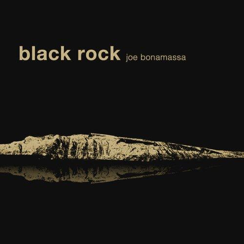 Joe Bonamassa - Black Rock