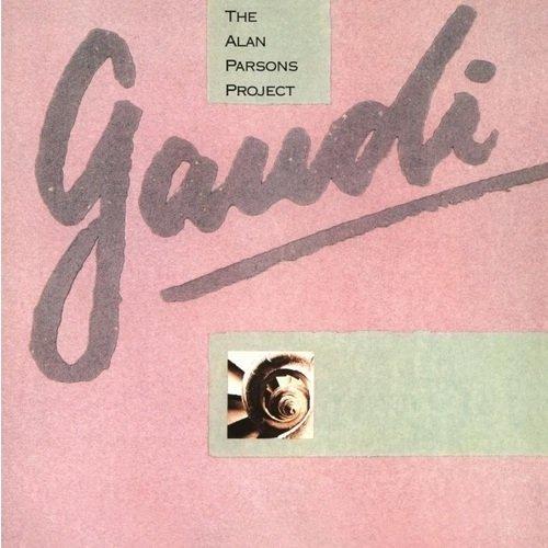 The Alan Parsons Project - Gaudi цена