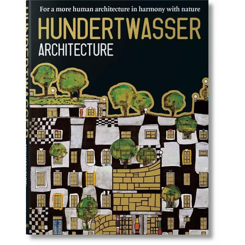 Hundertwasser Architecture цена