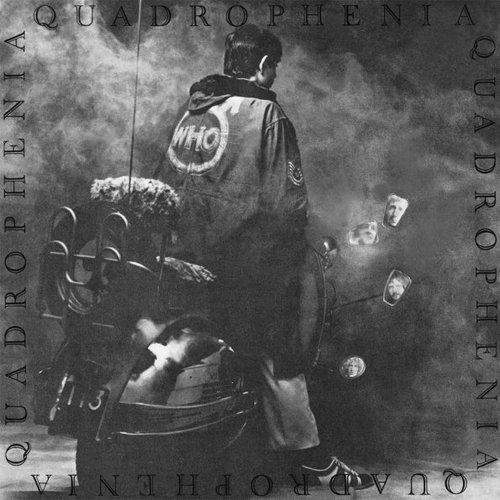 The Who - Quadrophenia цена