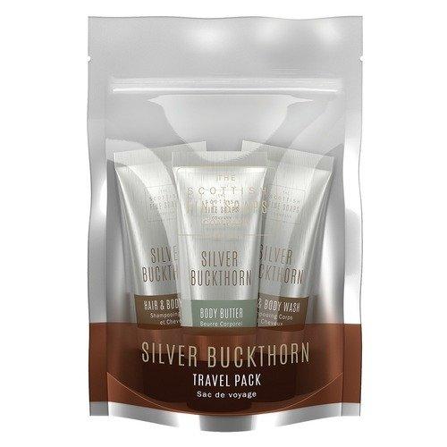 "Тревел-набор ""Silver Buckthorn"""