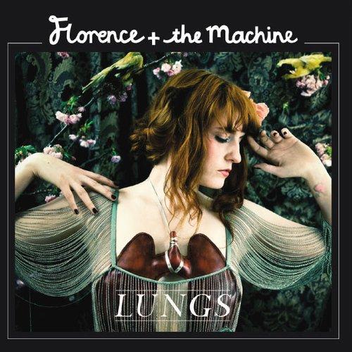 цена Florence + The Machine - Lungs онлайн в 2017 году