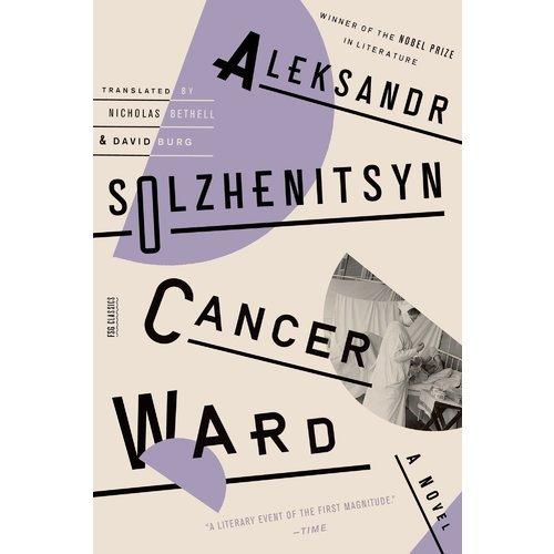 Cancer Ward the ward