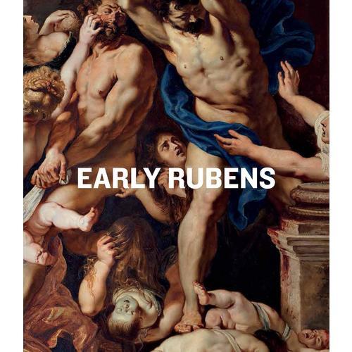 Sasha Suda. Early Rubens s erika rubens