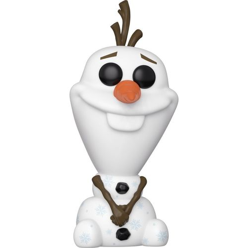 "Фигурка POP! ""Disney: Frozen 2: Olaf"""