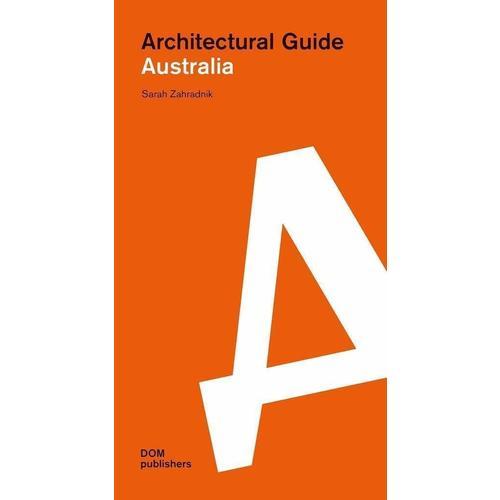 Architectural guide Australia