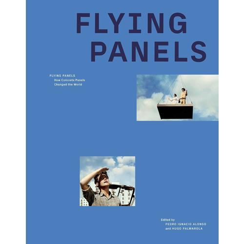 Flying Panels