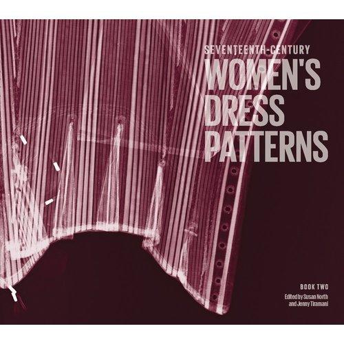 Seventeenth Century Women's Dress Patterns. Book 2 brody s ghost book 2