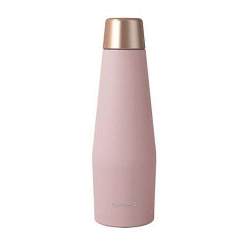 "Термобутылка для воды ""Pink"""