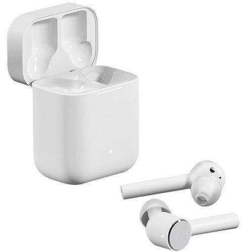 """Беспроводные наушники """"Mi True Wireless Earphones TWSEJ01JY/AirDots Pro"""", белые"""