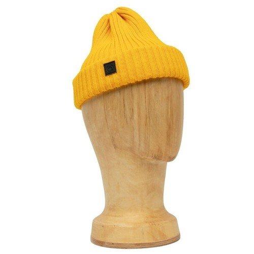Шапка Wimp, желтая шапка big doggy желтая