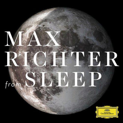 Max Richter - From Sleep трусы sleep allezye