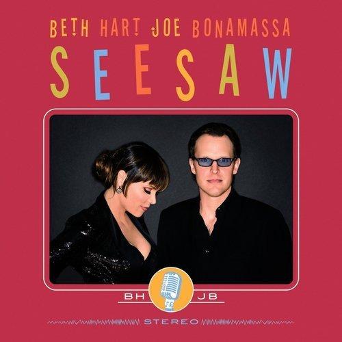 Beth Hart & Joe Bonamassa - Seesaw beth hart praha