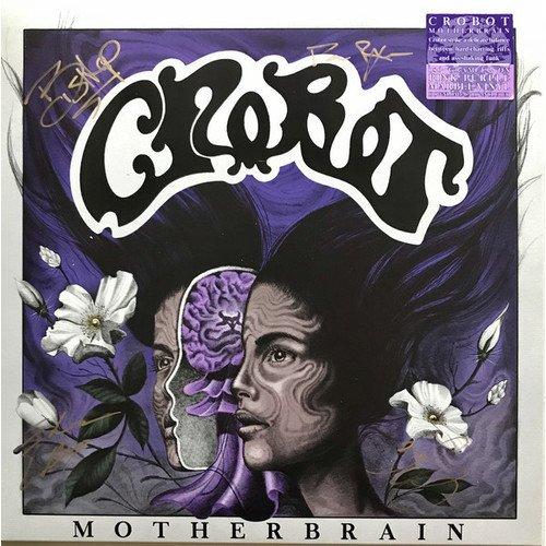 Crobot - Motherbrain все цены