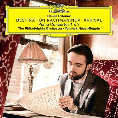 Daniil Trifonov, The Philadelphia Orchestra, Yannick Nezet-Seguin - Destination Rachmaninov: Arrival nocturne 22 in c sharp minor op posth повседневные брюки