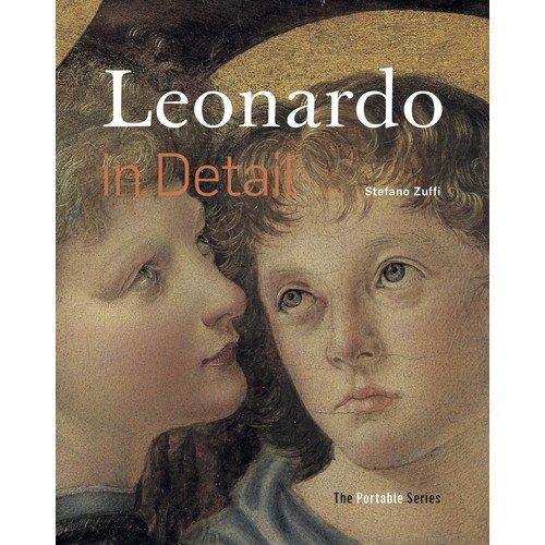 Leonardo in Detail mini leonardo and the last supper