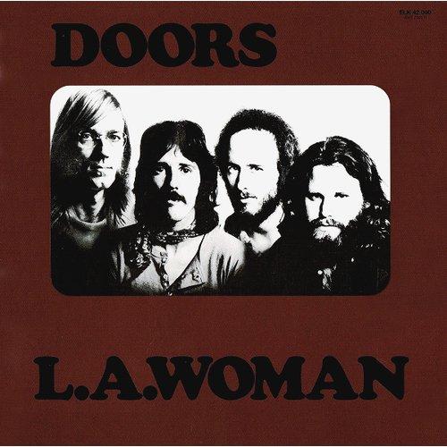 The Doors - L.A. Woman the doors l a woman lp