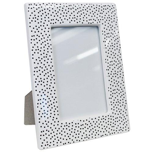 Фото - Рамка для фотографий Горох, 16 х 21 см бомбер printio белый горох