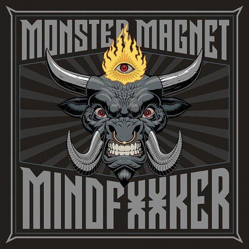 цена на Monster Magnet - Mindfucker, 2LP