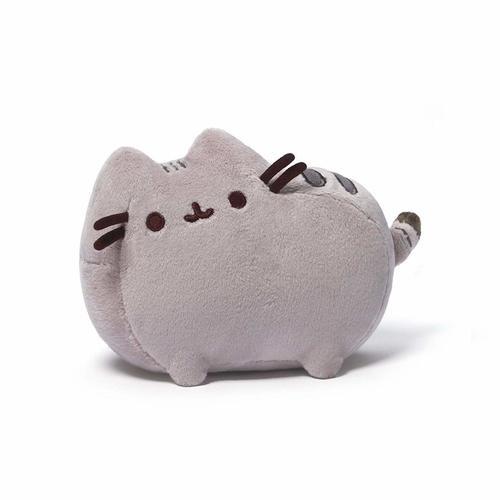 цена на Мягкая игрушка Кот Pusheen, 15 см