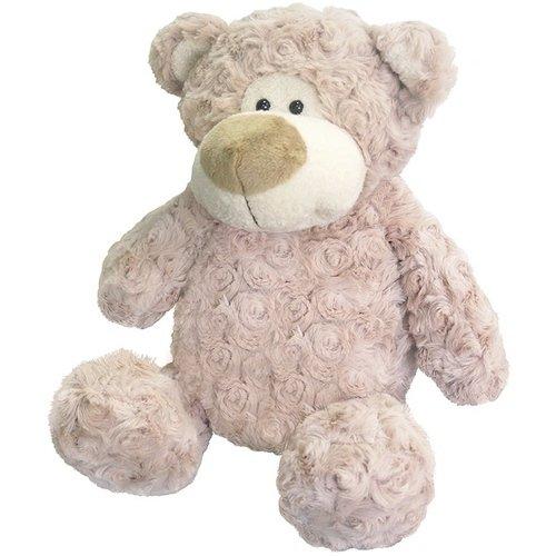 Купить Мягкая игрушка Медведь Барни , 24 см, Maxitoys, Мягкие игрушки