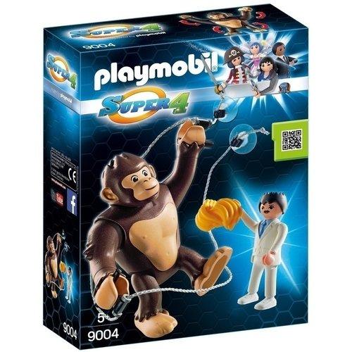 """Игровой набор """"Гигантский обезьяний гонг"""""""