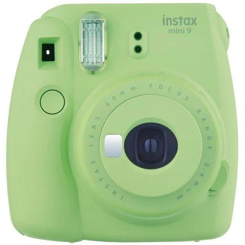 "Фотоаппарат ""Instax Mini 9 Lime Green"""