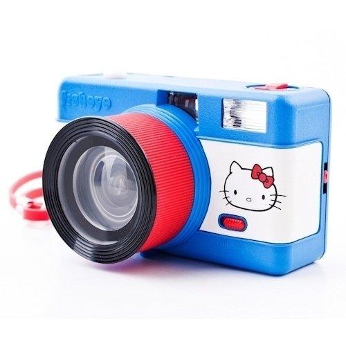 "Фотоаппарат ""Fisheye Camera Pack / Hello Kitty"""