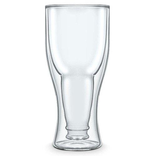 "Бокал для пива ""Бутылка"", 400 мл"