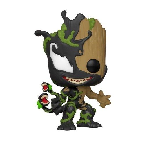 """Фигурка POP! Bobble """"Marvel: Marvel Venom S3: Groot"""""""