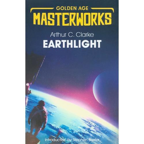 Sir Arthur C. Clarke. Earthlight c c alick once on the isle of spice