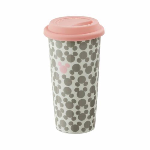 Фото - Кружка керамическая Disney Classic: Mickey Summer: Lidded Mug: Block Print, 470 мл the unofficial guide® to walt disney