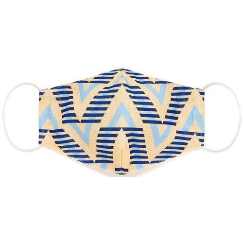 Защитная маска из ткани маска pride защитная для людей многоразовая двухслойная крейзи кэт размер s m