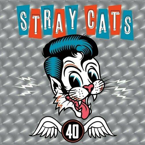Stray Cats - 40th Anniversary