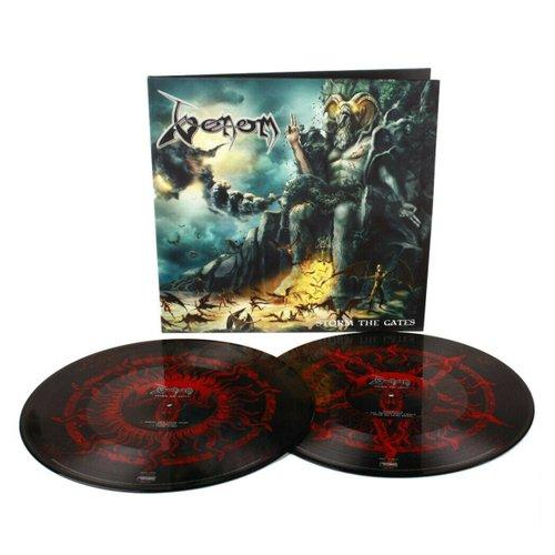 Venom - Storm The Gates. 2 LP