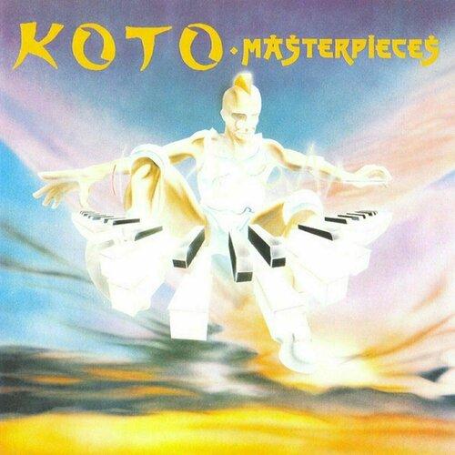 Koto - Masterpieces. LP