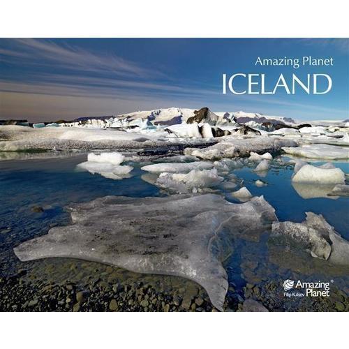 Amazing Planet: Iceland