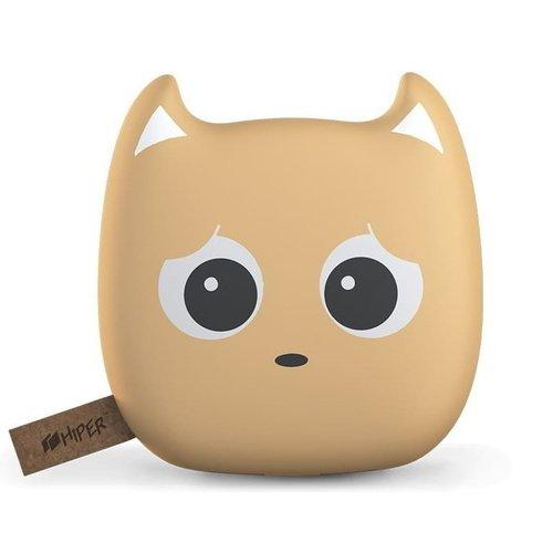 Фото - Внешний аккумулятор Zoo Caramel 10000 мАч, оранжевый игрушка
