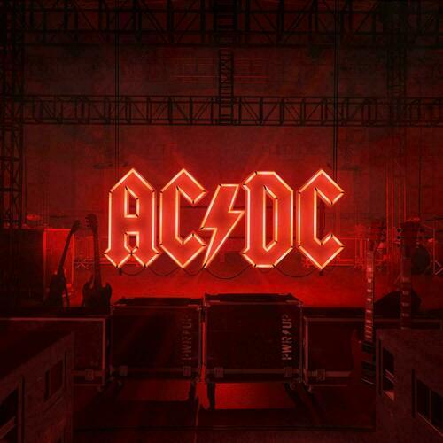 Виниловая пластинка AC/DC - Power Up