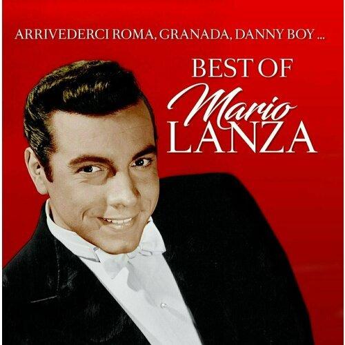 Виниловая пластинка Mario Lanza - Best Of