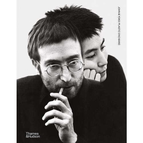 Фото - John & Yoko/Plastic Ono Band bix a1021 plastic hand model with