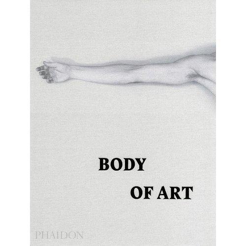 Diane Fortenberry. Body of Art