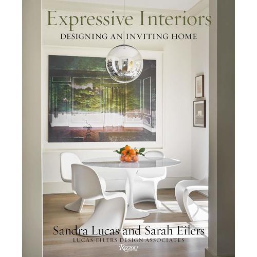 Expressive Interiors недорого