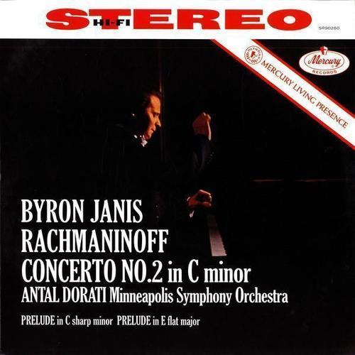 Antal Dorati - Rachmaninov-Piano Concerto N. 2. Preludes For Solo Piano