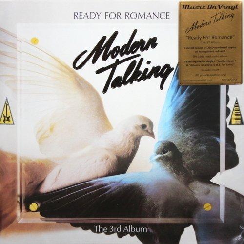Виниловая пластинка Modern Talking - Ready For Romance