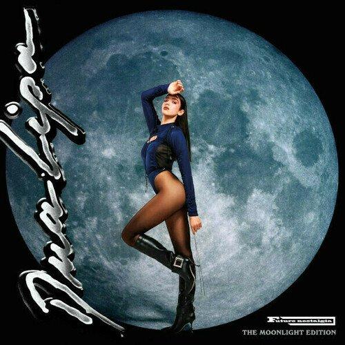 Виниловая пластинка Dua Lipa - Future Nostalgia (The Moonlight Edition)