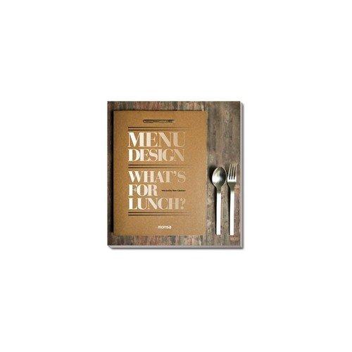 Фото - Menu Design daniel medina the scandalous menu