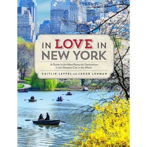 Caitlin Leffel. In Love in New York