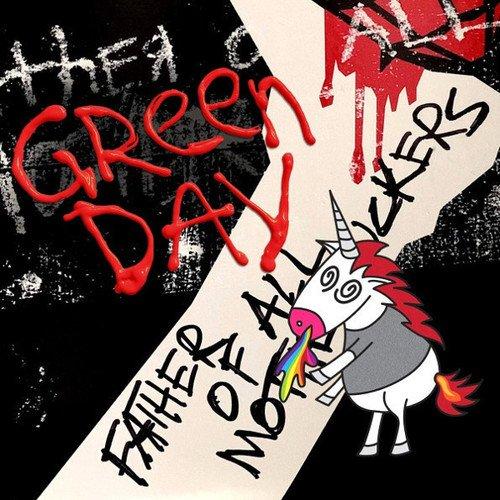 Виниловая пластинка Green Day - Father Of All… 1 LP